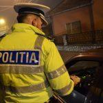 Bărbat din Blaj depistat de polițiști la volan în stare de ebrietate și fără permis de conducere