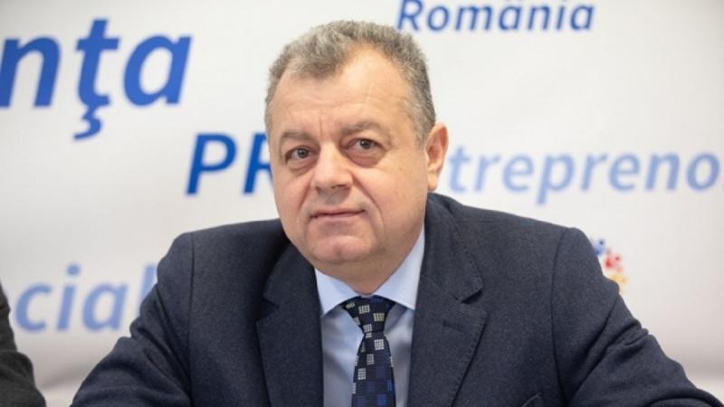 Deputatul Mircea Banias a fost depistat pozitiv cu noul coronavirus (COVID-19)