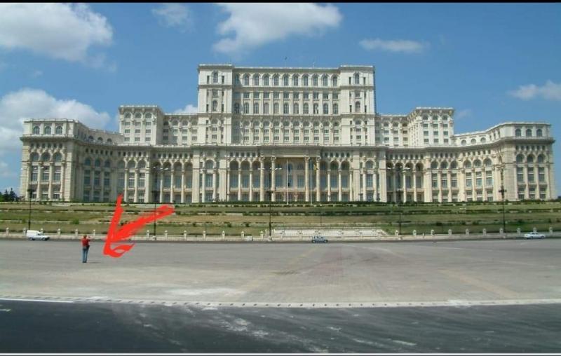 Un bărbat din Alba, suspect de Coronavirus, a dispărut de acasă și se îndreaptă spre Parlament!