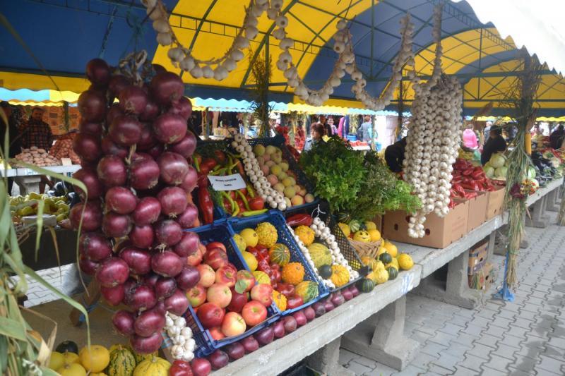 Piața Mare Agroalimentară din Blaj se redeschide de joi, 26 martie cu restricții și măsuri