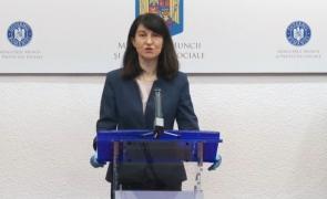 """Ministrul Muncii, Violeta Alexandru:""""Din 1 aprilie activitatea tuturor celor care solicita sprijin pentru somaj tehnic va fi in atentia AJOFM-urilor si AJPIS-urilor"""""""