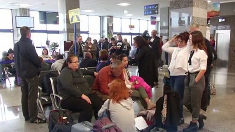 Încă 365 de cetățeni români aflați cu titlu temporar în Italia au fost aduși în țară