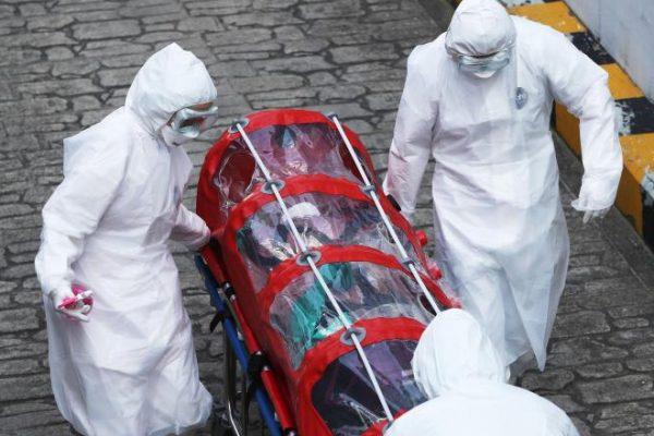 Numărul românilor răpuși de Coronavirus a ajuns la 68!