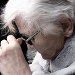 Vadu Moților - Dosar penal emis pe numele unei femei care și-a agresat soacra în vârstă de 92 de ani