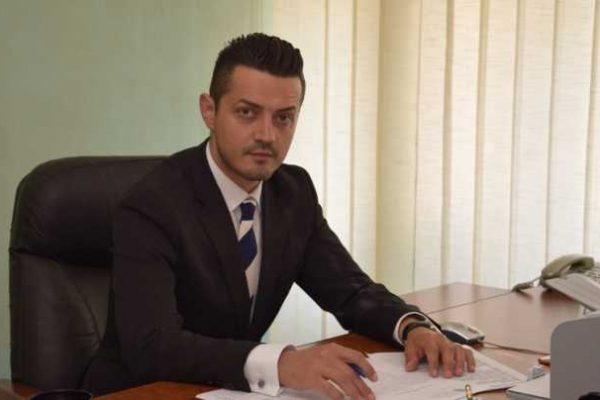 Alexandru Sinea, director executiv DSP Alba:''Deși până la această oră am reușit să limităm răspândirea focarului în comunități, rămânem în alertă!