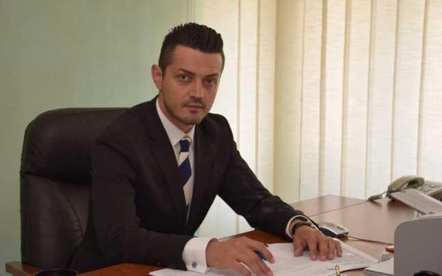 """Alexandru Sinea, director executiv DSP Alba:""""Deși până la această oră am reușit să limităm răspândirea focarului în comunități, rămânem în alertă!"""