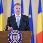 Klaus Iohannis: ''Starea de urgență va fi prelungită cu încă o lună!''