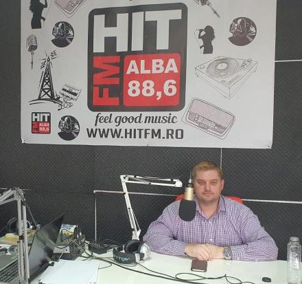"""Daniel Zdrânc, vicepreședinte PSD Alba:""""Domnule prefect, lipsa dumneavoastră de transparență a creat multă neliniște și critici în rândul cetățenilor"""""""