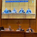 Legea amânării ratelor la bănci a fost adoptată de Parlament! PNL a votat ''împotrivă''!