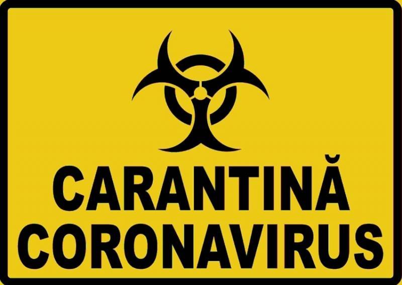 Focar de Coronavirus într-o comună din Munții Apuseni: DSP Alba vrea CARANTINĂ!