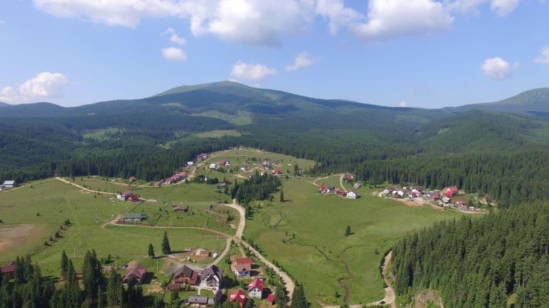 Primăria Șugag anunță demararea a două mari proiecte de investiții