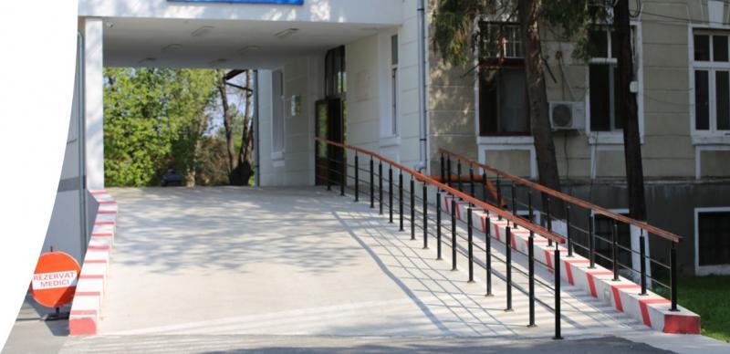 Punctul de vedere al Spitalului Municipal Sebeș în urma infectării a 6 cadre medicale cu COVID-19
