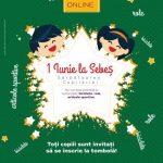 1 Iunie, Ziua Internațională a Copilului, sărbătorită on-line la Sebeș!