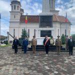 Eroii neamului omagiați la Sebeș!