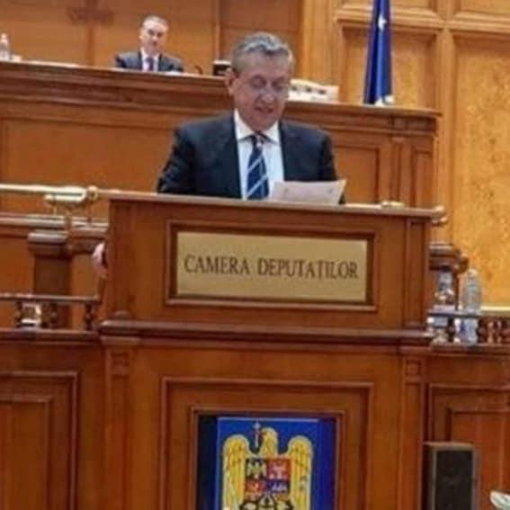 """Ioan Dîrzu, președinte PSD Alba:""""Alocațiile copiilor nu sunt o prioritate pentru Guvernul PNL!"""