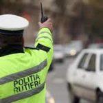 Acțiune pentru creșterea gradului de siguranță rutieră organizată la Cugir