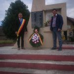 Ziua Eroilor sărbătorită în comuna Pianu