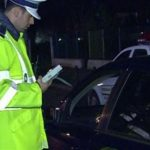 Șofer din Gârda de Sus depistat în stare de ebrietate pe strada Păcii din Alba Iulia