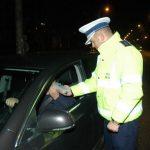 Ponor - Șofer depistat de polițiștii rutieri în stare de ebrietate