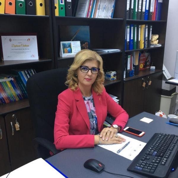 """Profesor înv. primar, Bărbuleț Narcisa-Ioana:""""Alba neagra în sistemul de educație sau joaca cu viitorul țării"""""""