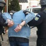 Urmărit național prins de polițiști la Cugir
