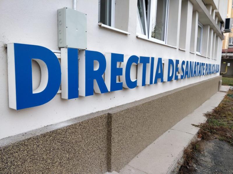DSP Alba derulează cea mai complexă anchetă epidemiologică de la începutul pandemiei