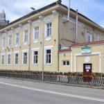Toți pacienții infectați cu Covid-19, internați la Spitalul Municipal Blaj, vor fi mutați în clădirea Spitalului Vechi