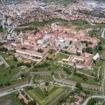 Alba Iulia în Top 10 orașe de Nota 10 din România!