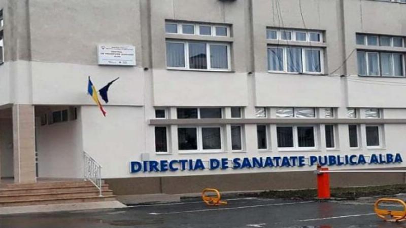 Concluziile controlului întreprins de Curtea de Conturi la DSP Alba