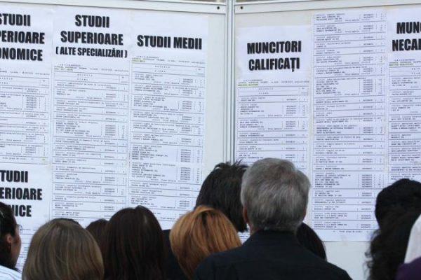 A crescut numărul locurilor de muncă disponibile la nivelul județului Alba!