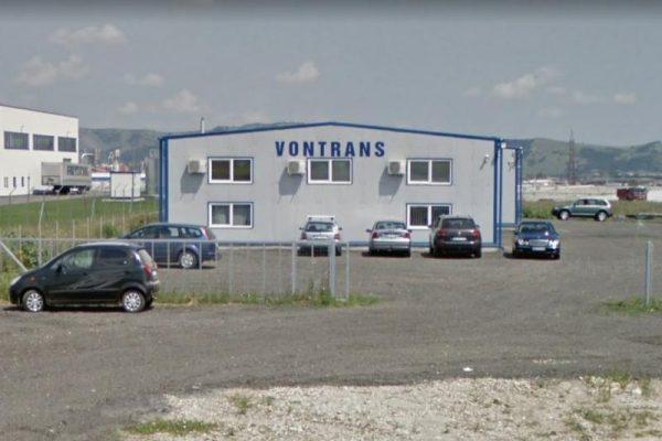 Vontrans angajează mecanic și dispecer!