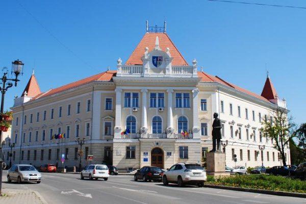 Un caz de infectare cu Coronavirus (COVID-19) confirmat la Curtea de Apel Alba Iulia