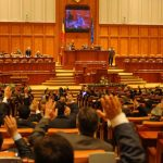 LEGE - Condamnații pentru fapte de corupție nu vor mai primi pensie de serviciu