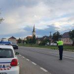 IPJ Alba suplimentează numărul de polițiști care vor fi la datorie în mini vacanța de Rusalii