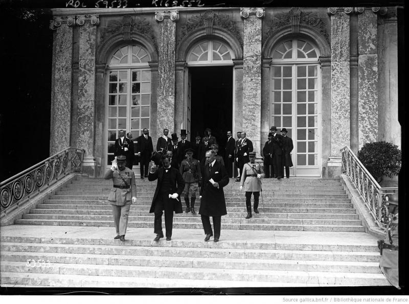 Programul evenimentelor dedicate Conferinței de Pace de la Paris și Tratatului de la Trianon de la Muzeul Național al Unirii
