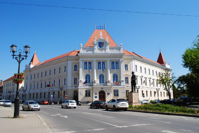 Ședință a Comisiei judeţene pentru stabilirea dreptului de proprietate privată asupra terenurilor