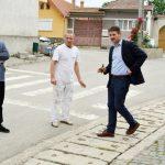46 de străzi din Cugir și Vinerea vor fi reabilitate cu bani de la Uniunea Europeană