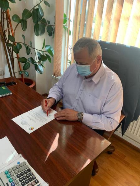 Orașul Teiuș a obținut o finanțare în valoare de 15000 euro pentru internet wireless gratuit