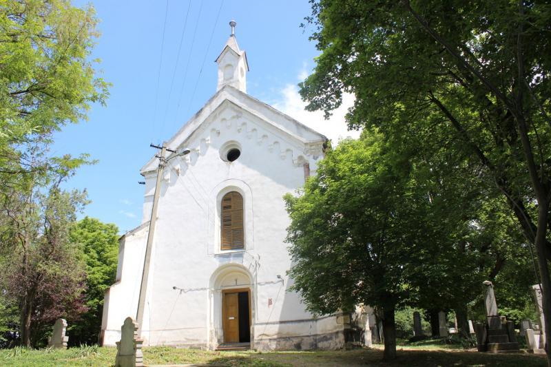 Încep lucrările de reabilitare a Bisericii Evanghelice din Câlnic, ansamblu protejat UNESCO
