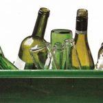 Campanie de colectare a deșeurilor de sticlă a primăriei Teiuș