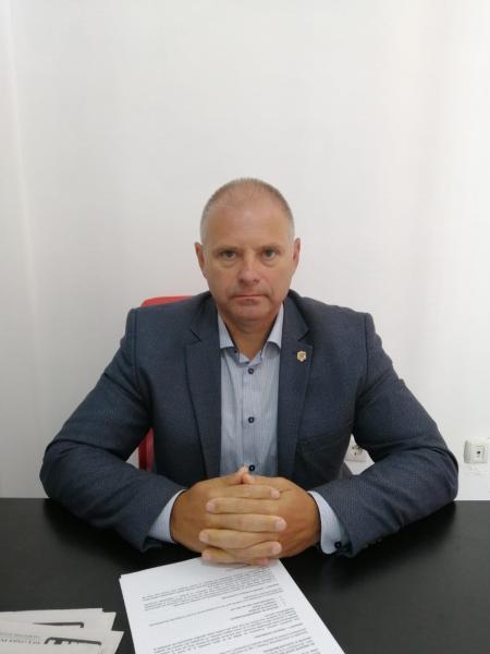 Interviu cu Ioan Emil Itu, candidatul PSD la Primăria comunei Blandiana