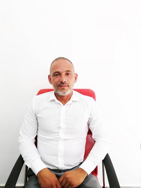 Interviu cu Gruiță Daniel Ioan, candidatul PSD la funcția de primar al comunei Sântimbru