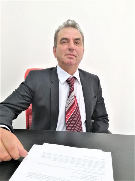 Interviu cu Nicolae Moldovan, candidatul PSD la funcția de primar al comunei Hopârta