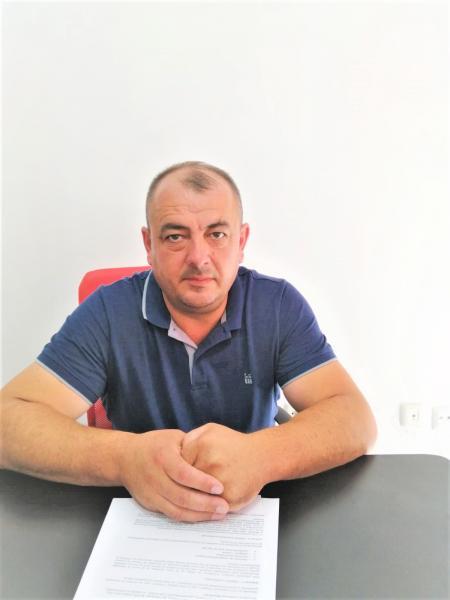Interviu cu candidatul din partea Partidului Social Democrat la Primăria comunei Vidra, Doru Petricele