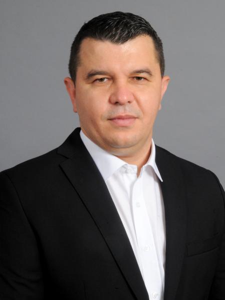 Alin Stanciu, reprezentant al mediului de afaceri, candidatul PSD la Primăria municipiului Alba Iulia