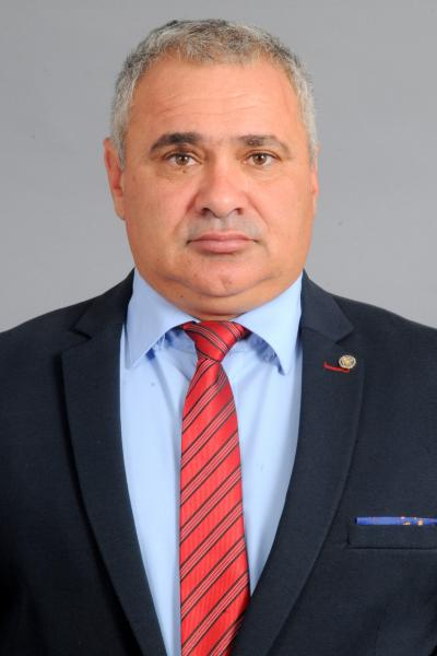 Interviu cu Dorin Voina, candidatul din partea Partidului Social Democrat la Primăria municipiului Blaj