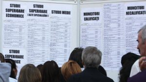 AJOFM Alba – Lista locurilor de muncă disponibile în județ