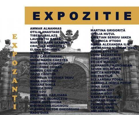 Expoziție de artă plastică contemporană la Alba Iulia