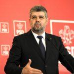 Marcel Ciolacu: ''Diferența dintre politicile PSD și gogoșile electorale ale PNL e scoasă astăzi la iveală''