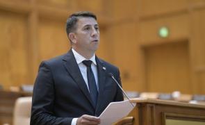 """Nicolae Georgescu, deputat PSD: """"Pământul românesc nu poate fi al străinilor"""""""